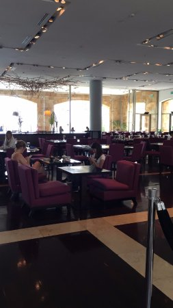 Sofitel Buenos Aires Arroyo: Very nice and clean restaurant