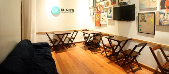 El Misti House Foto