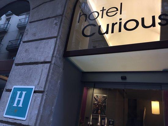 호텔 큐어리어스 사진