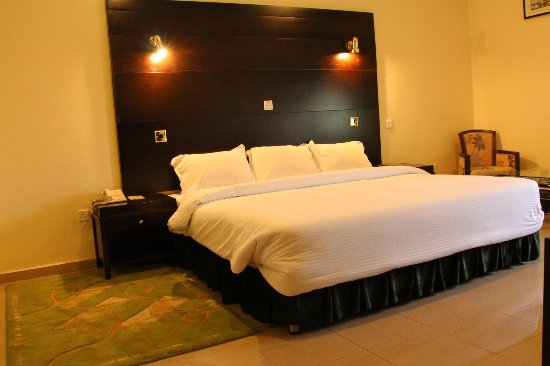 Rockview Hotel Royale Foto