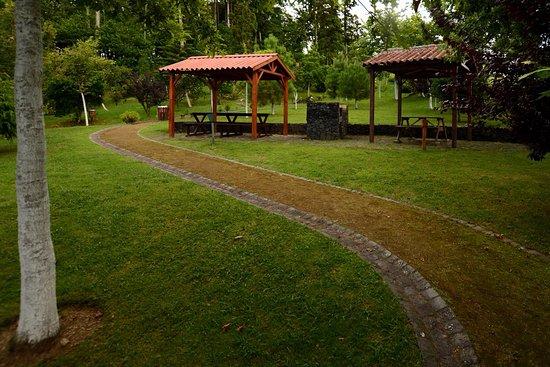 Ribeira Grande, Portugal: Mata do Dr. Fraga | Garden