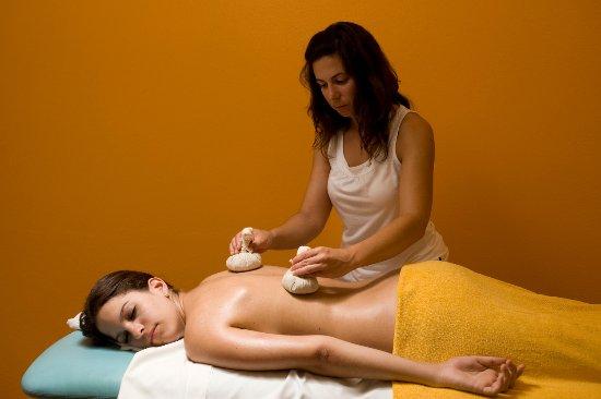 Maceira, Portugal: Spa - Massagens