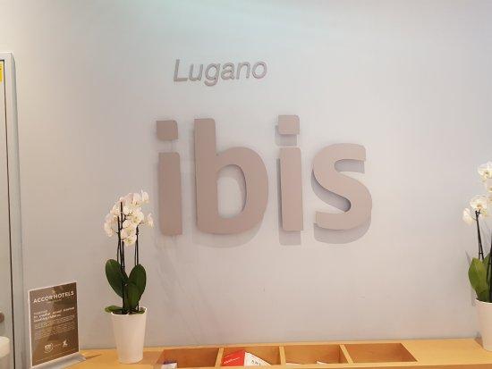 Ibis Lugano Paradiso