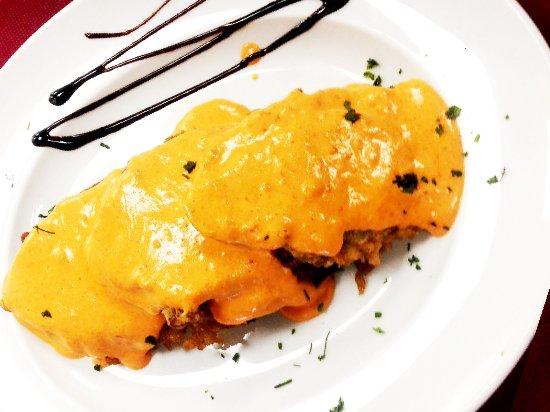 imagen Restaurante Fombellida en Campoo de Enmedio