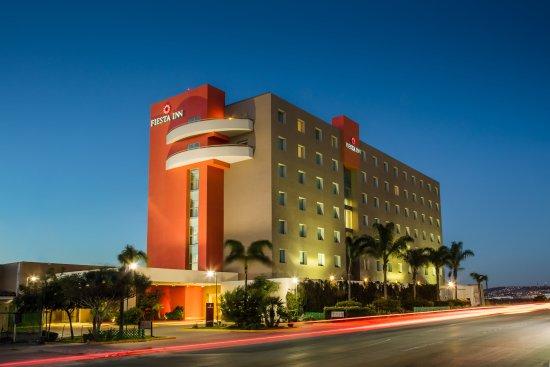Fiesta Inn Tijuana Otay 78 8 4 Updated 2017 Prices Hotel Reviews Mexico Tripadvisor