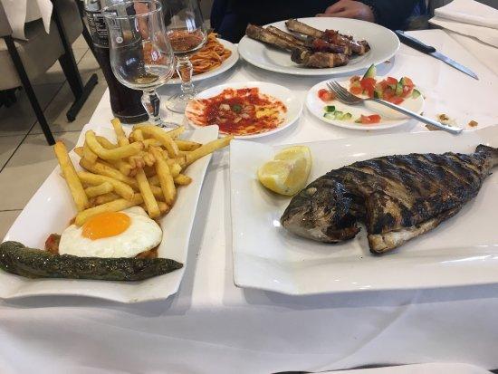 Chez Francois Restaurant Reviews