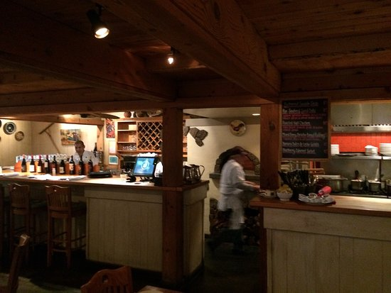 Carmel Valley Restaurants Cafe Rustica