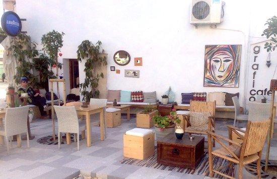 Grafico Cafe Tripadvisor