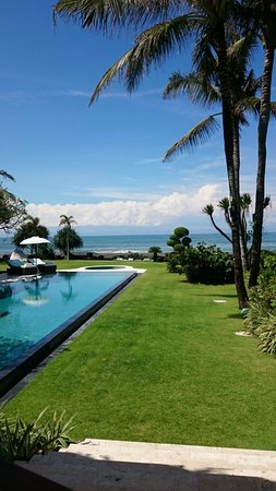 Pantai Lima Villas: Paradise.