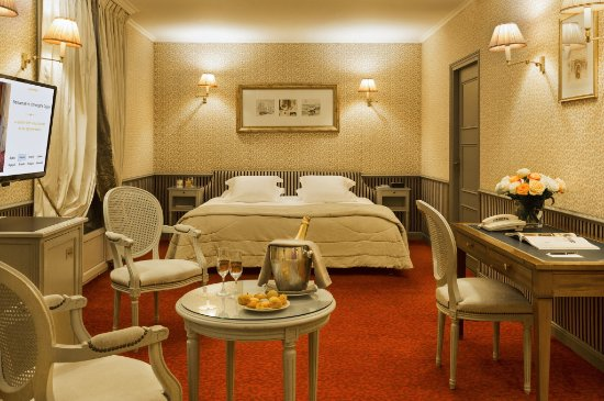 Hotel Barriere Le Grand Hotel 140 1 5 3 Prices Reviews