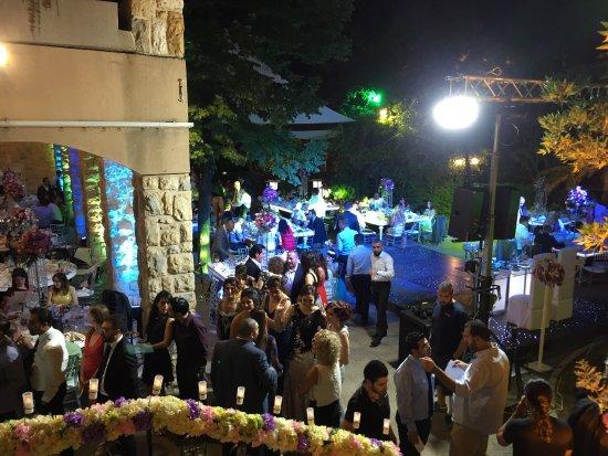 Shtawrah, Libano: Hotel Massabki