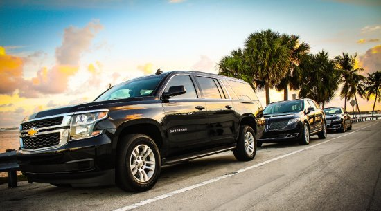 Miami Executive Car Service