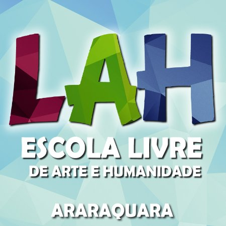 LAH - Escola Livre de Arte e Humanidade