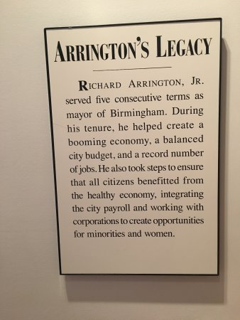 Birmingham Civil Rights Institute: photo9.jpg