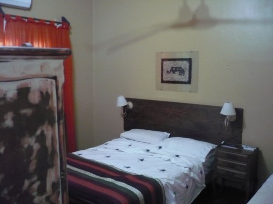 Guayra Guest House Foto