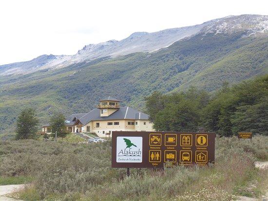 Centro de Visitantes Alakush