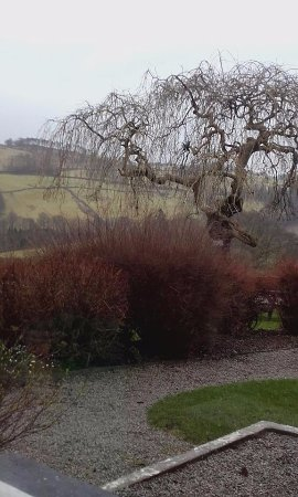 Troutbeck, UK: another view from room 8