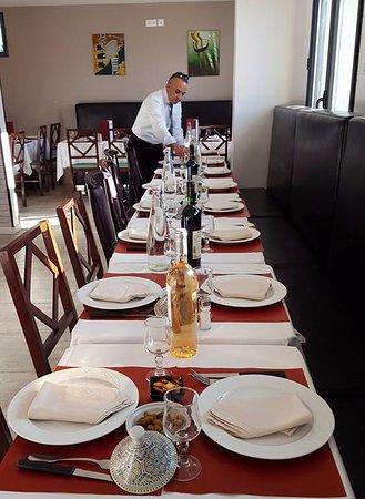 La maison marcoussis restaurant avis num ro de for A la maison restaurant