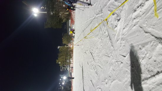 Icheon, Sydkorea: Jisan Forest Ski Resort