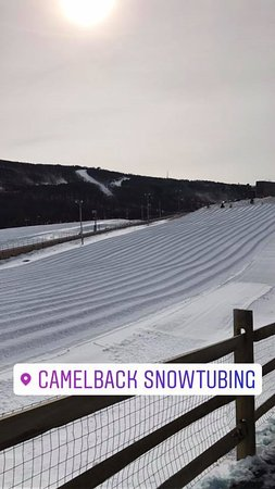 Camelback Snowtubing Tannersville Pa Updated 2018 Top Tips Before You Go With Photos