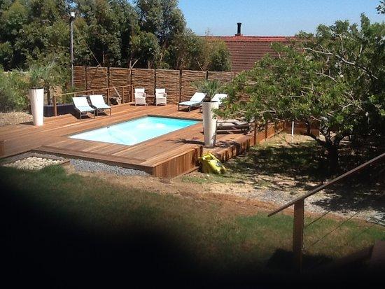 Gordon's Bay, Sudáfrica: Pool