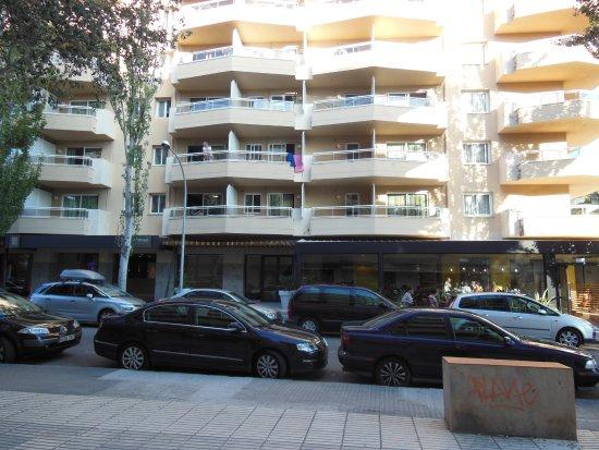 Photo of Apartments California Salou