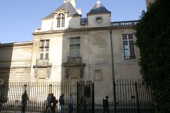Foto de rue des francs bourgeois paris tripadvisor - Bourgeois foto ...