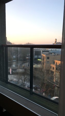 Park Hotel Amsterdam: Good view