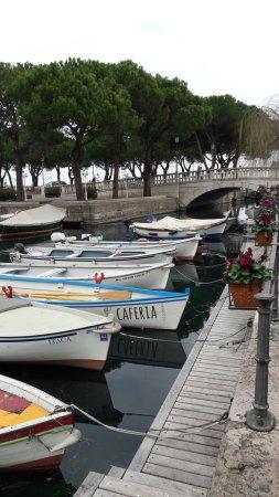 Hotel Bonotto : Porto di Desenzano del Garda