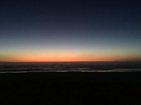Ocean Shores, WA: All taken from my balcony.