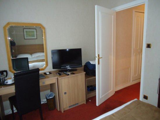 Mobiliers de chambre d hôtel