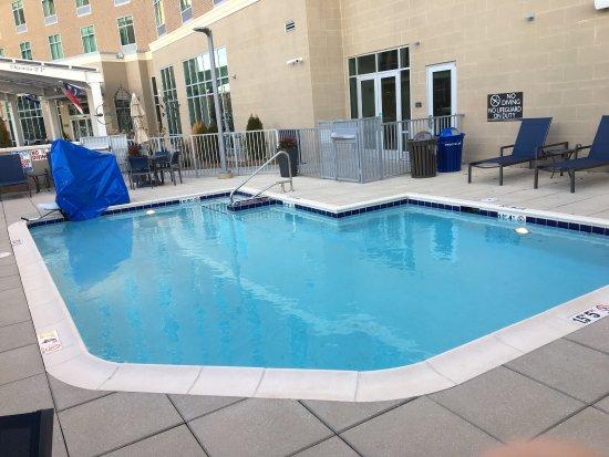 Rm 530 Picture Of Hilton Garden Inn Asheville Downtown Tripadvisor