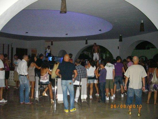 Club Iliade: discoteca