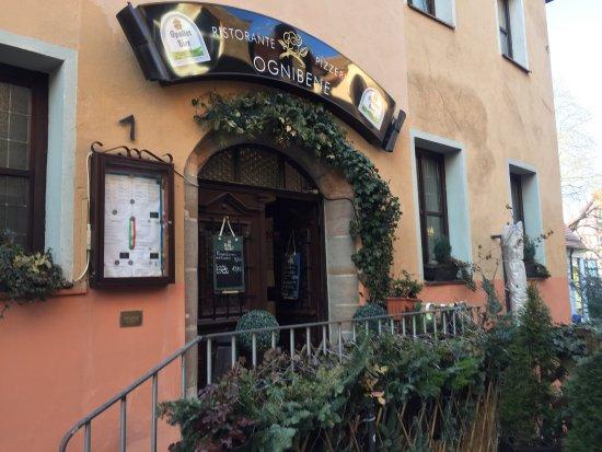 Schwabach, Tyskland: Lecker und gepflegt