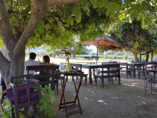 Restaurante Gourmet de Comida Chilena