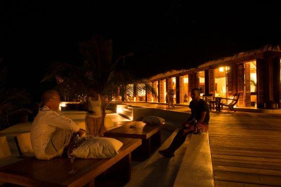 Qambani luxury resort updated 2017 prices villa for Hotel luxury zanzibar
