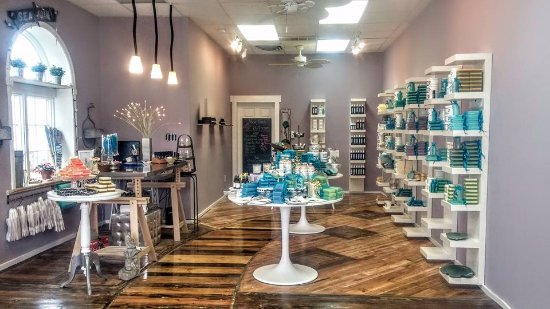 Stone Harbor, NJ: Our new location January 2017 home of Sea Foam Soap Co by Blue Eden