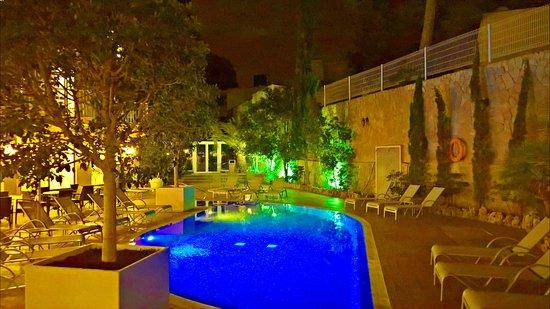 Foto de Hotel Morlans