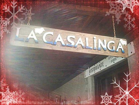 Campagnatico, Italy: La Casalinga
