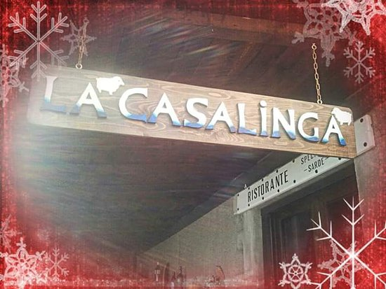 Campagnatico, Italië: La Casalinga