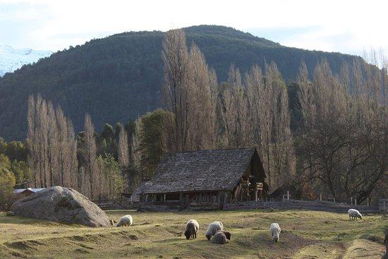 Cochamó, Chile: llanada grande, cochamo