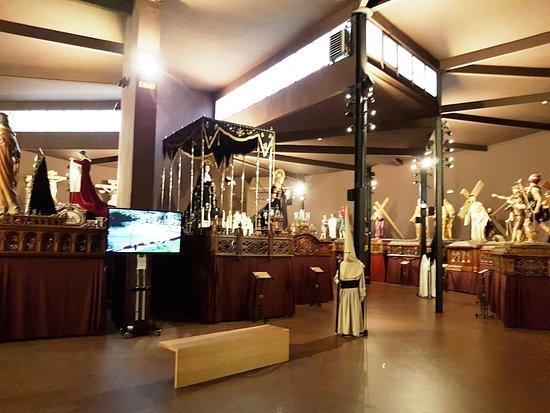 Museo de la Semana Santa de Zamora