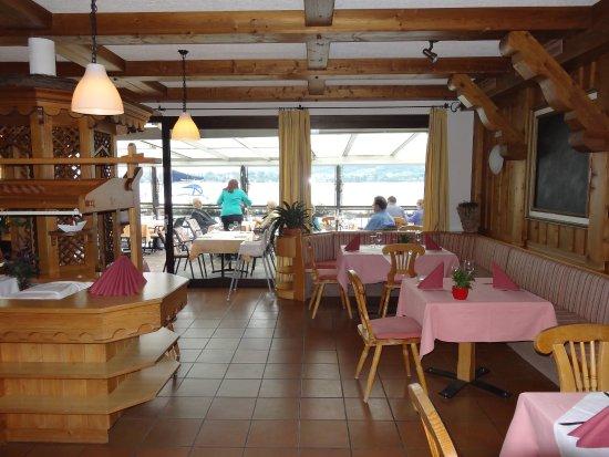 Seewalchen am Attersee, Австрия: Gastzkimmer