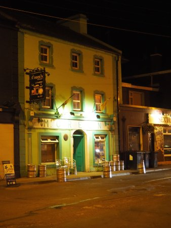 Italiaans restaurants in Kinvara