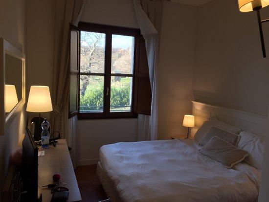 托斯卡納桑特尼爾飯店照片