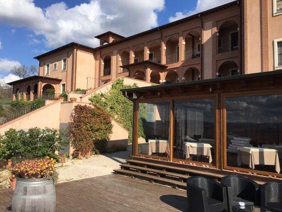 Poggio Murella, إيطاليا: photo1.jpg