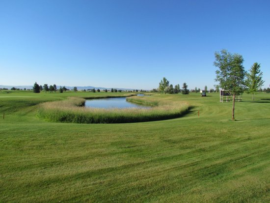 Sage Lakes Golf Course