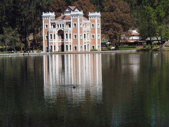 Ex-Hacienda de Chautla