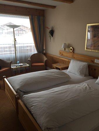 格林德爾瓦爾德陽光星辰酒店照片