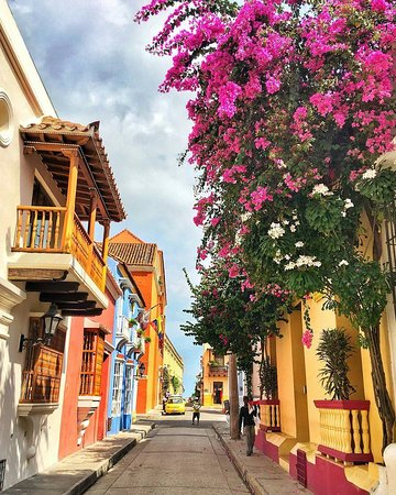 Juan Ballena Travel Experiences in Cartagena
